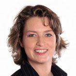 Dr. Magda Bleckmann - Networking-Spezialistin