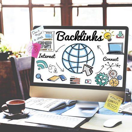 Online-Marketing Backlinks