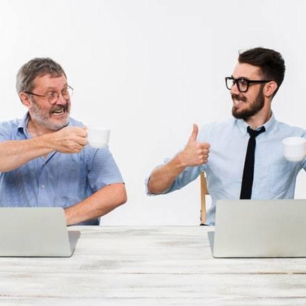 Wettbewerbsanalyse im Online-Marketing