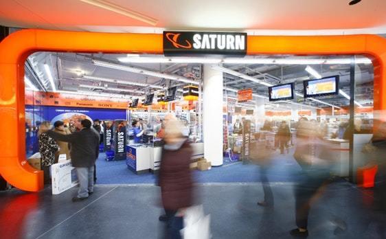 Startseitenbeispiel-Saturn